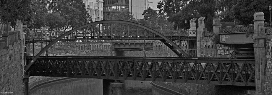 vienna bridge